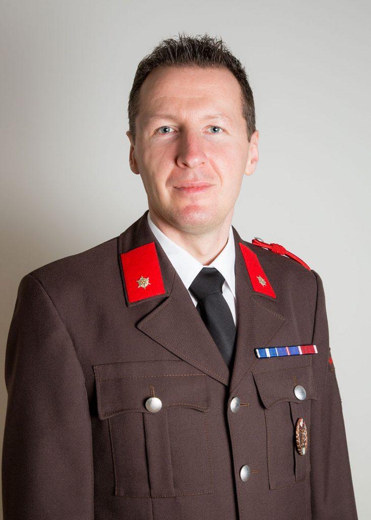 FM Christian Berger
