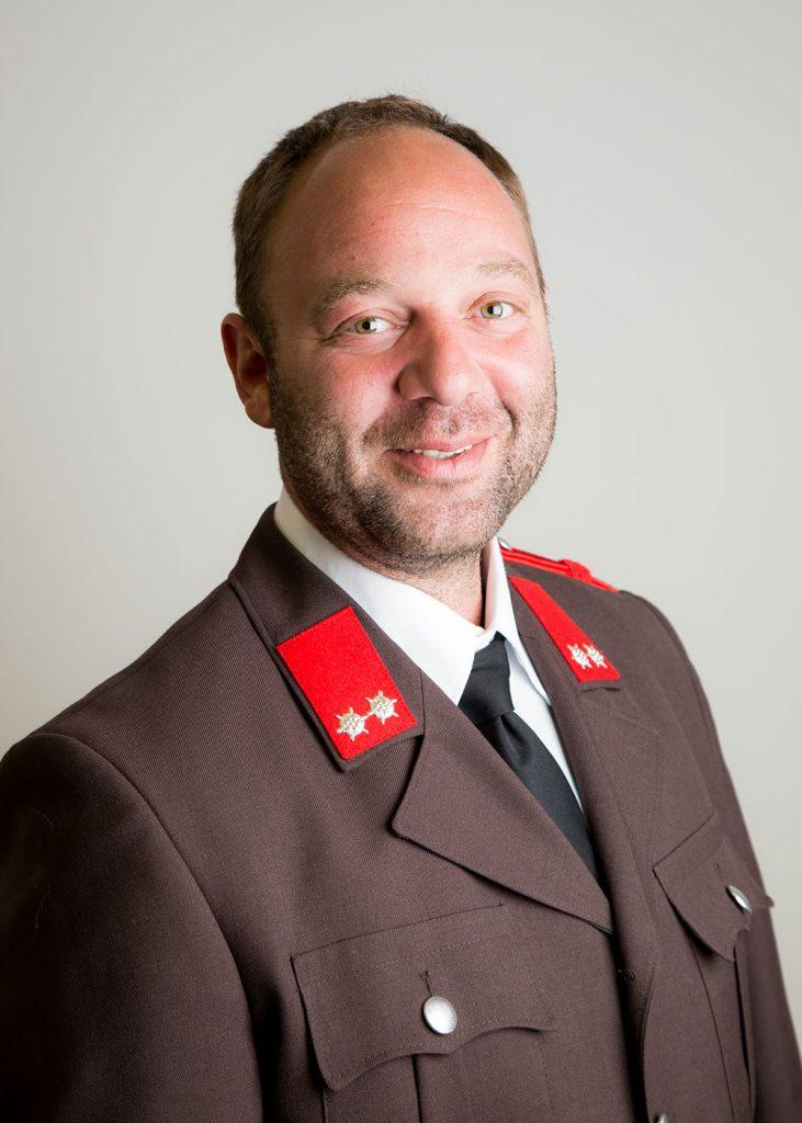 OFM Gerhard Adacker