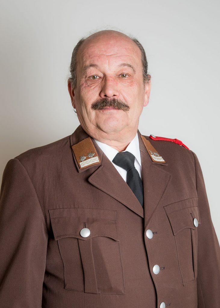OLMdF Gerhard Gruber