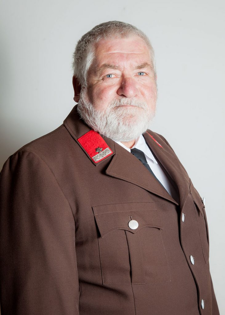 HFM Hans-Peter Ulm