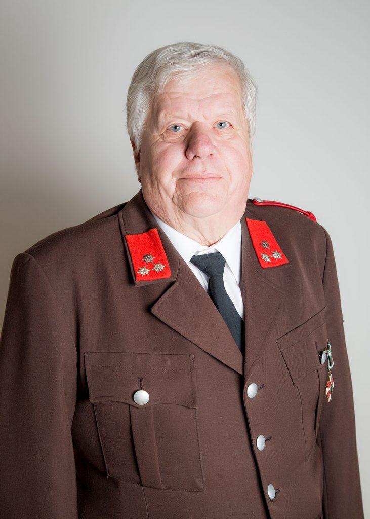 HFM Helmut Maier