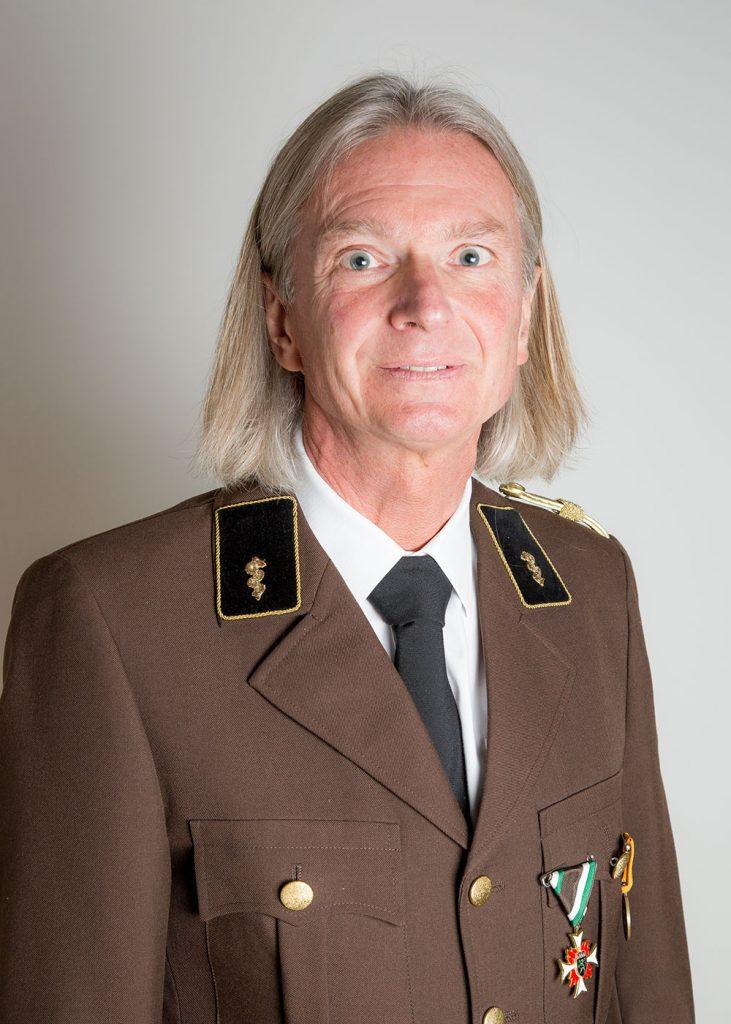 AFA MR Dr. Herbert Becvar