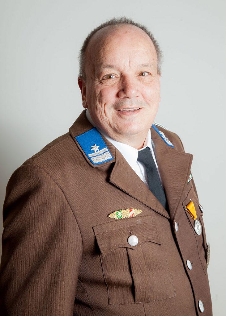 BMdV Heribert Fluch