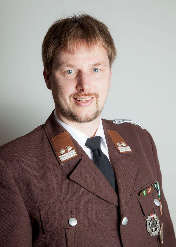 HLM d.F. Johann Moser