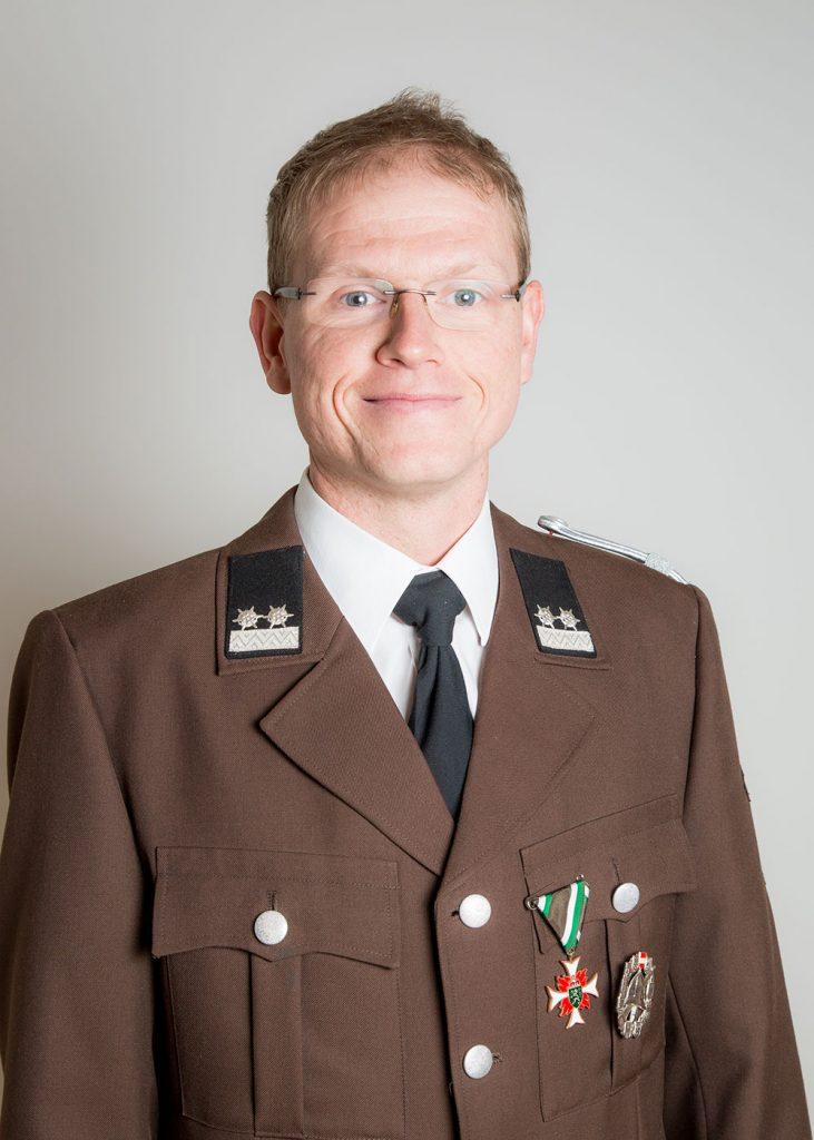 OLMdS Jürgen Ruß