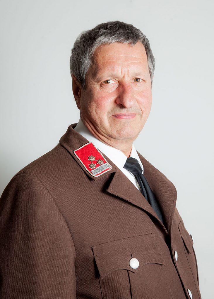 HLM Karl Grafeneder