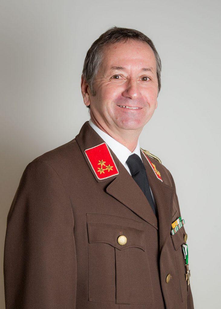 HBI a.D. Peter Tautscher