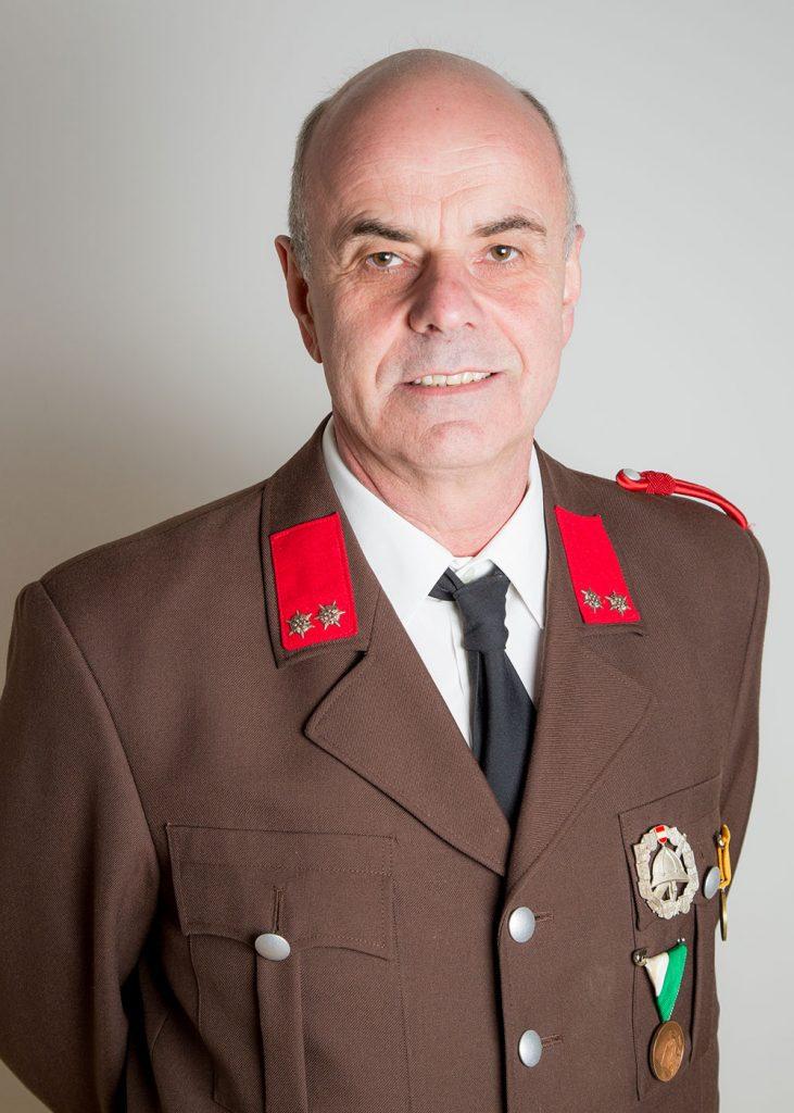HFM Rudolf Hinterleitner