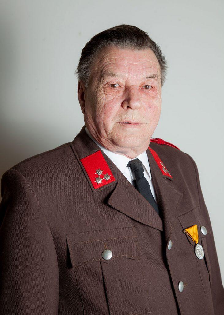 HFM Rudolf Scheifinger