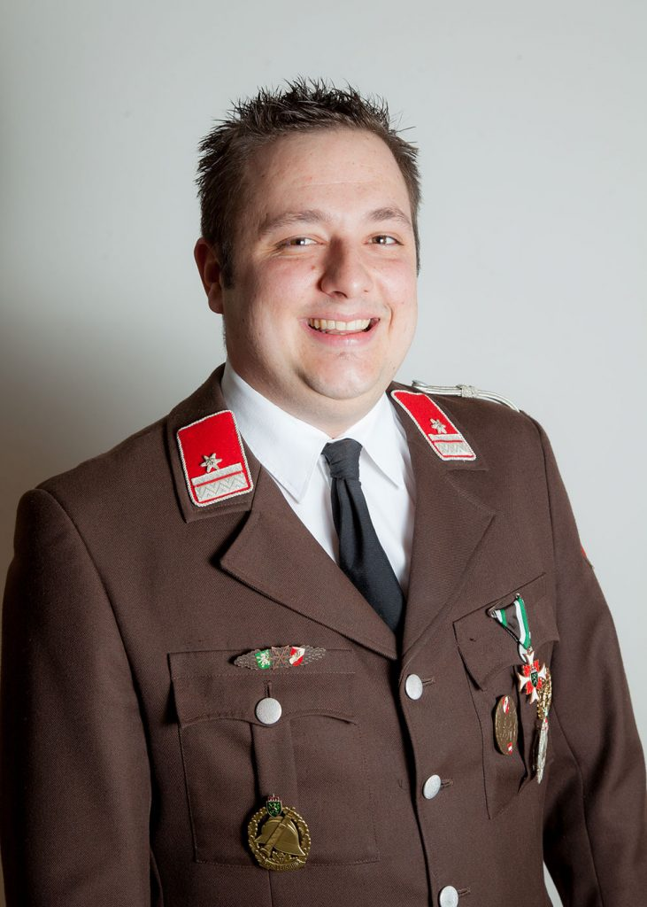 OBM Stefan Kromberger