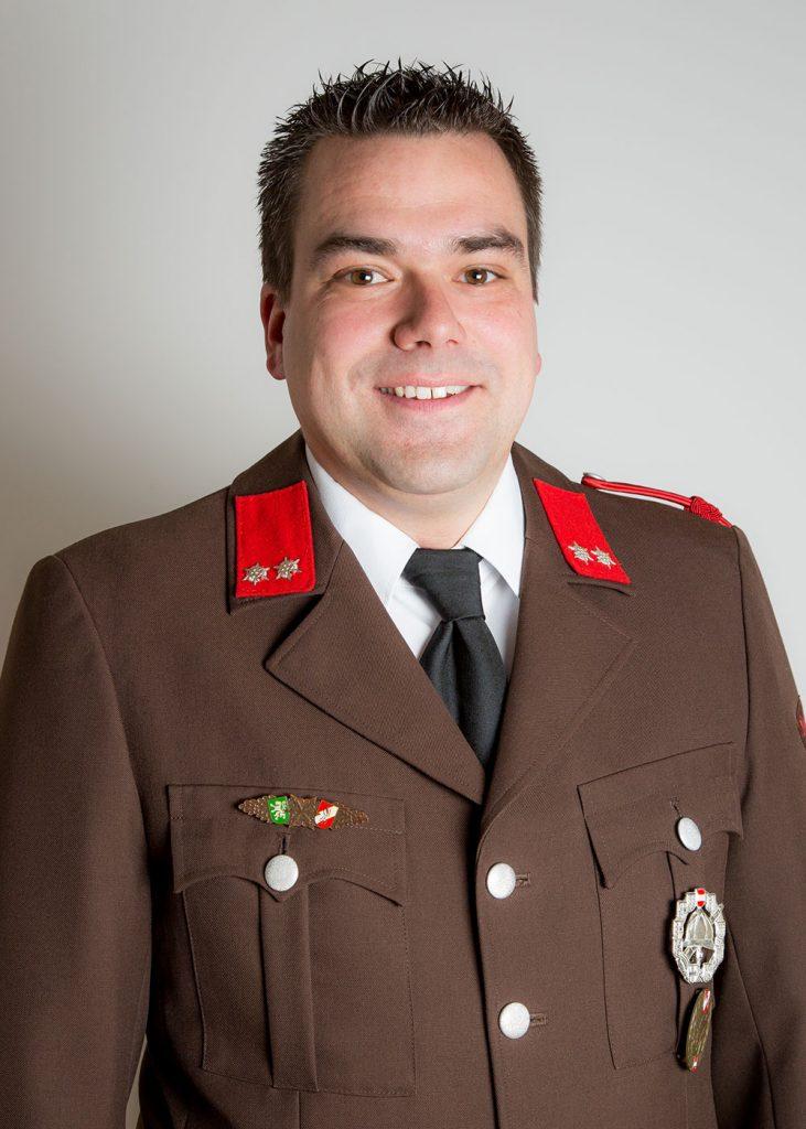 HFM Stephan Lengauer