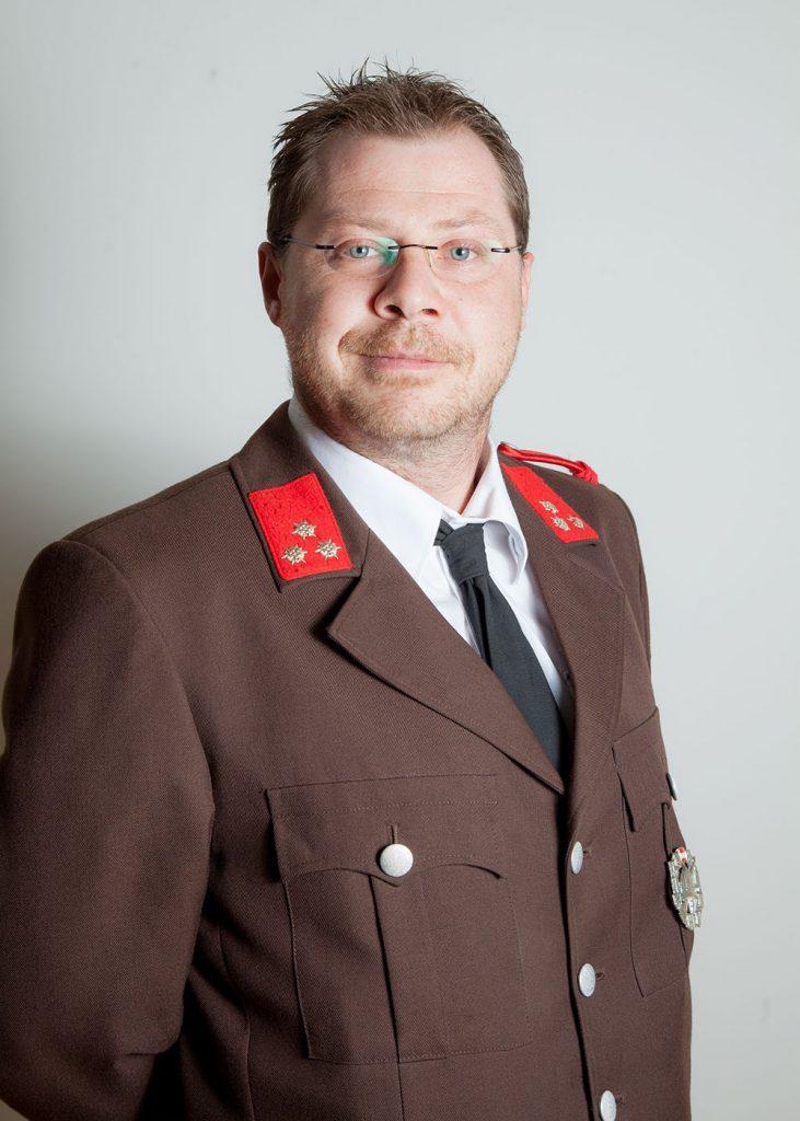 HFM Wolfgang Russ